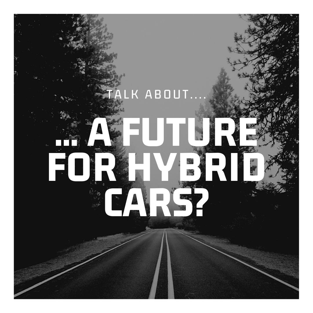 Jaka jest przyszłość aut hybrydowych?